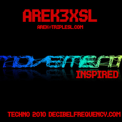 Arek3xSL - Movement Inspired (Techno) 2010