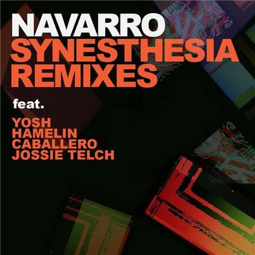 NAVARRO-Synesthesia (YOSH RMX)