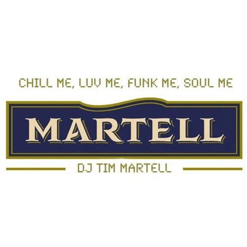 Chill Me, Luv Me, Funk Me, Soul Me
