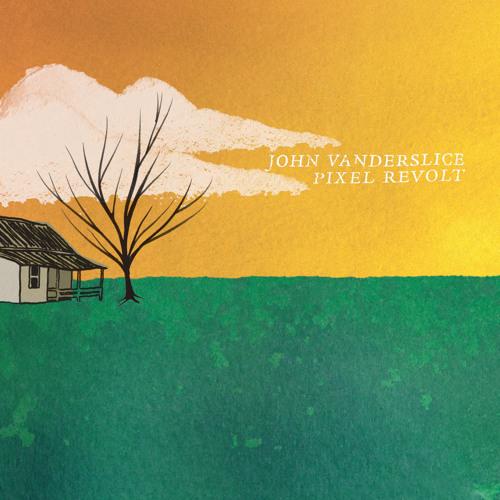 """John Vanderslice - """"Angela"""""""