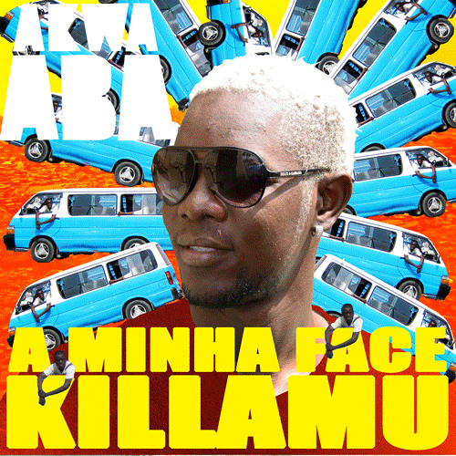Melodia de Semba - Killamu (Angola)