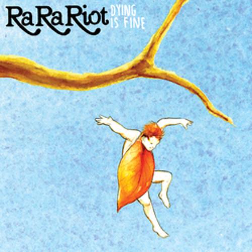 Ra Ra Riot - Each Year (RAC Mix)