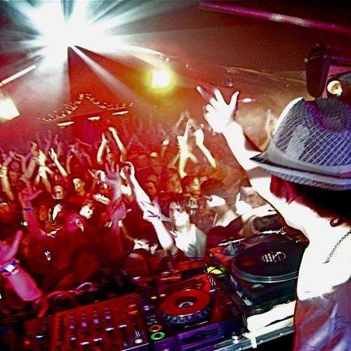 A.Skillz Live Mix 09
