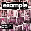 FREE DOWNLOAD | Won't Go Quietly (Rudy Cecca Remix) - Example