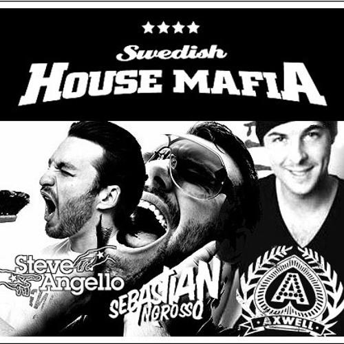 Swedish House Mafia - One (Congorock Remix)