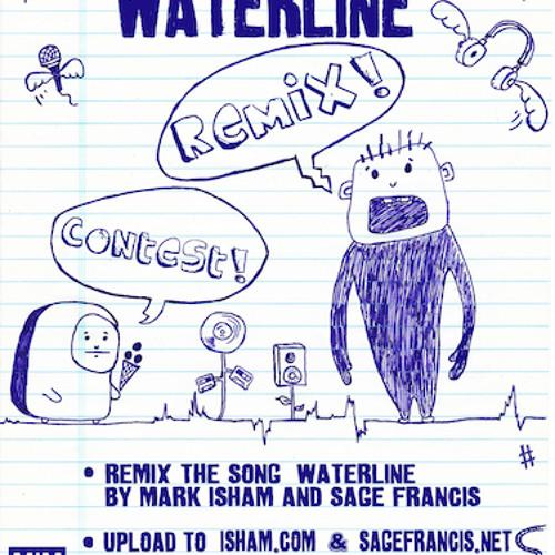 MARK ISHAM & SAGE FRANCIS - Waterline (Berny & Santi Remix) >> FREE DOWNLOAD!