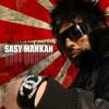 Sasy Mankan - tehrano LA kon