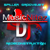 Spiller - Groovejet (If this ain't love) (MusicNitez Reconstrukted Vocal Edit)