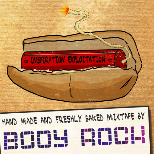 Inspiration Exploitation Mixtape