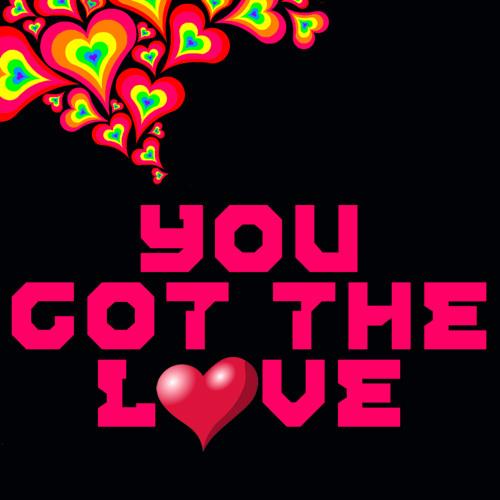 Miss Babayaga & Josh Blackwell - You got the love