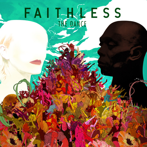 Sun To Me (Radio Edit) - Faithless