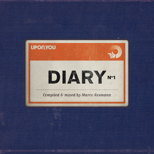 Upon You DIARY No. 1