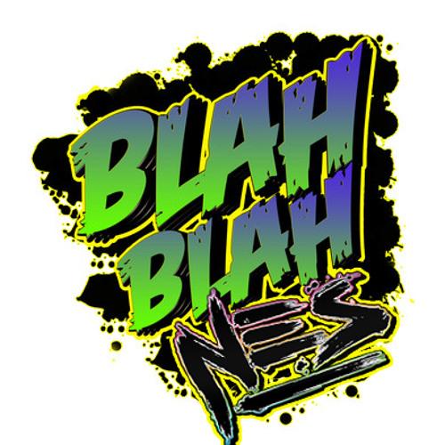 Blah Blah Blah - Pussy Pussy Licky Licky (Dj Nes Remix)