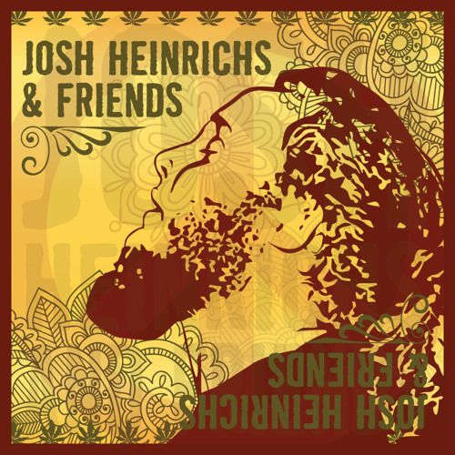 1. Josh Heinrichs Ft BW - Stand