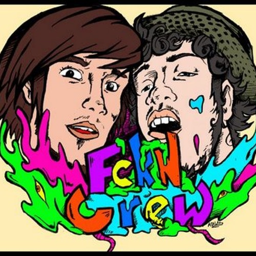 Fckn crew-Discoke(THERIOTZ REMIX)