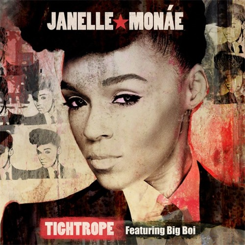 Janelle Monae - Tightrope (Hook N Sling & Goodwill mix)