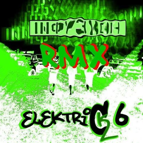 INFUSION RMX feat. elekTRiCK6
