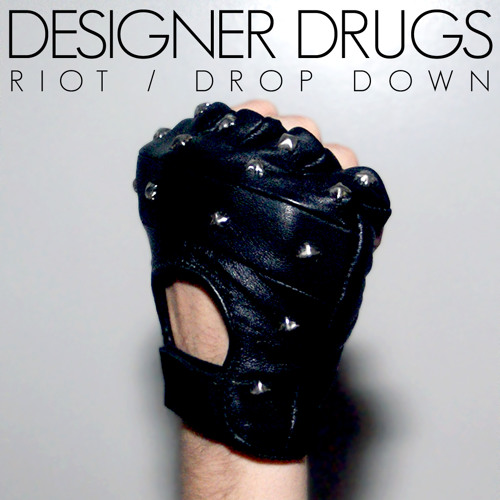 Designer Drugs - Drop Down (Jesse Jamz Remix)