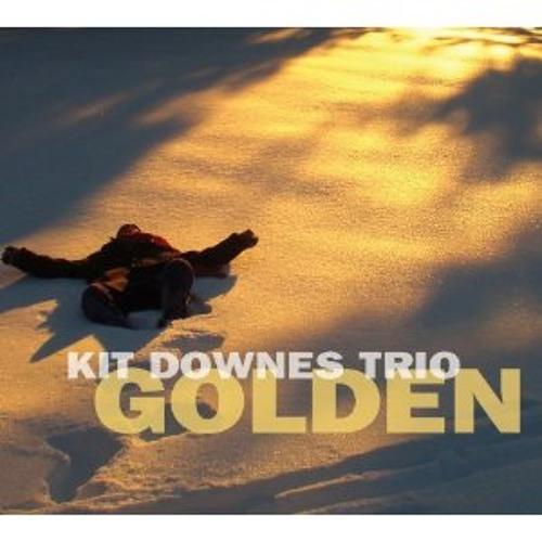 Kit Downes Trio: Jump Minzi Jump (edit)