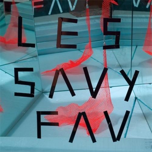 Les Savy Fav - Sleepless In Silverlake