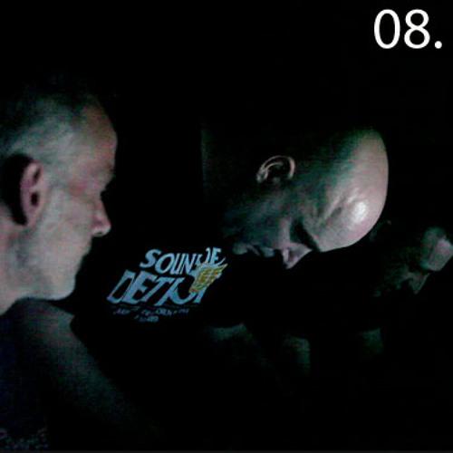 The Black Dog - 08 Dark Days, Grey Nights - Ambient DJ Set