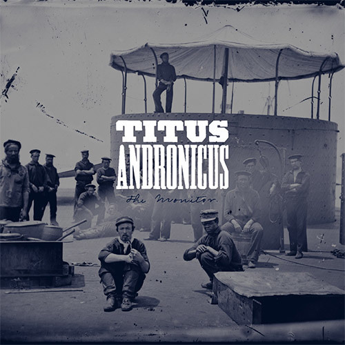 """Titus Andronicus - Theme From  """"Cheers"""""""