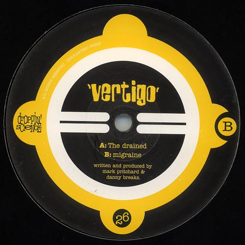MIGRAINE - VERTIGO - 2000