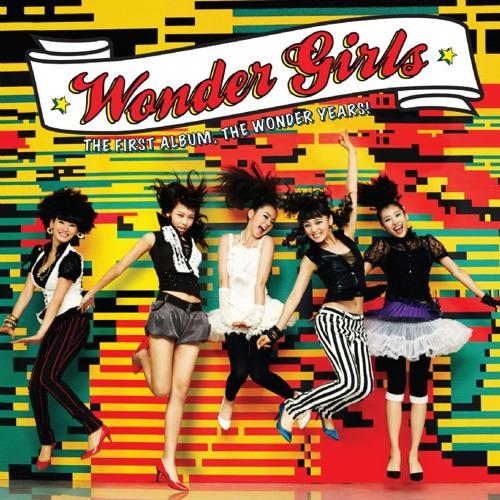 Wonder Girls - This Fool