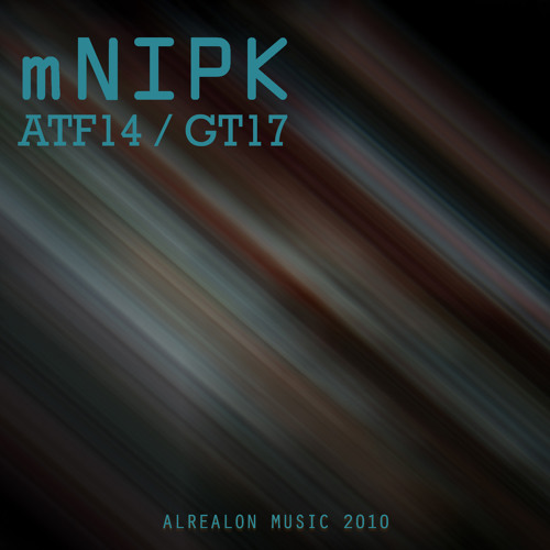 ATF14 (From the 2-track EP ATF14/GT17 out on Alrealon Music)