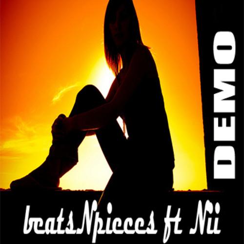 BeatsNpieces ft Nii - Unamed (Instrumental Demo)