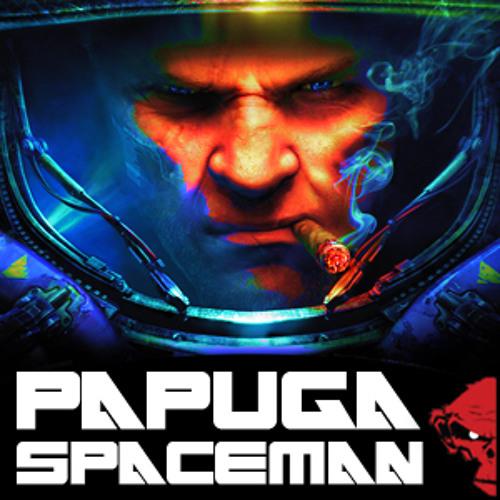 MDRFREE027: Babylon Zoo - Spaceman (Papuga Dubstep Remix)