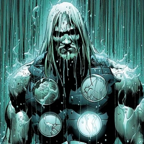 Thor (HighSage's 'Marvel Acid' remix)