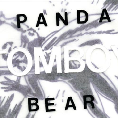 Panda Bear: Slow Motion