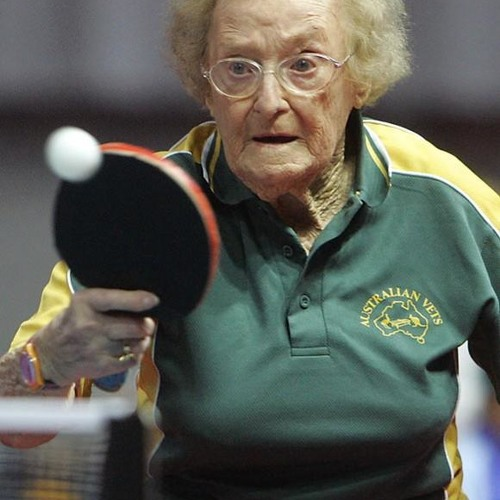 Ping Pong (Original)[Oldie Goldie]