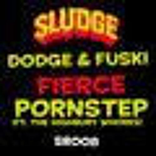 Fierce [sludge records SR008]