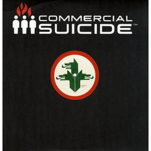 Mindscape - Vibrations [Commercial Suicide]