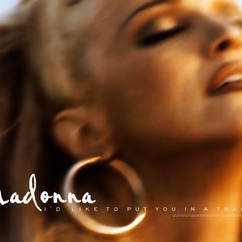 Madonna - EROTICA (ACHILLE SARCONE HAREM VISIT)