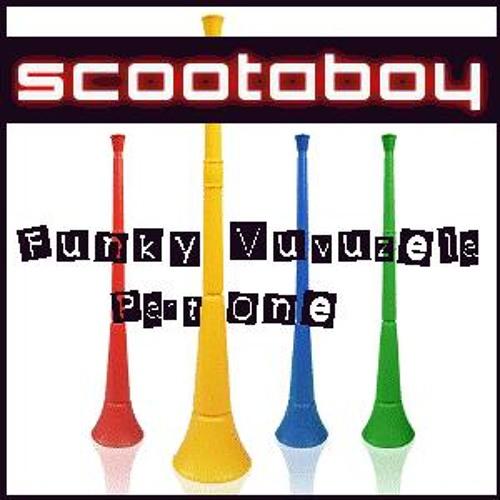 Funky Vuvuzela Part 1