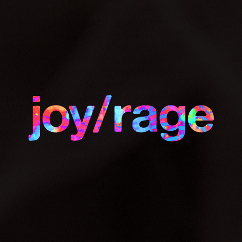 Joy/Rage Sunburns Mix