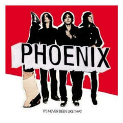 Phoenix - 1901 (Dlid Remix)