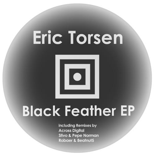 Eric Torsen - Black Feather (Across Digital Remix)