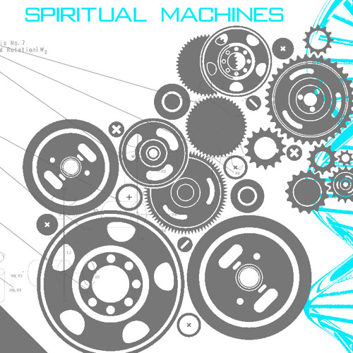 DigitalFolk - Spiritual Machines
