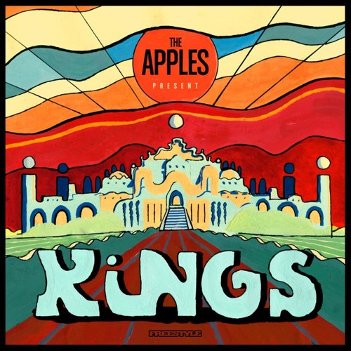 01 - The Apples - Howlin' with Fred
