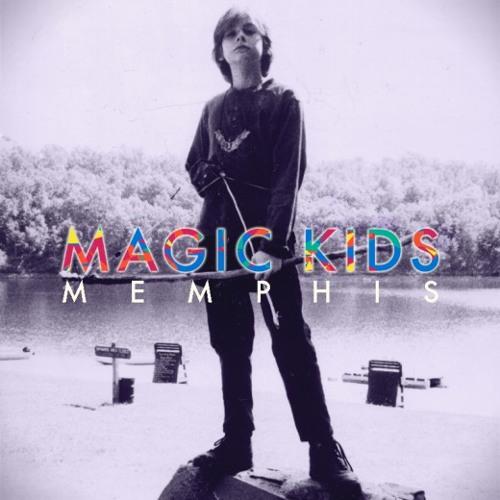 Magic Kids -  Hey Boy
