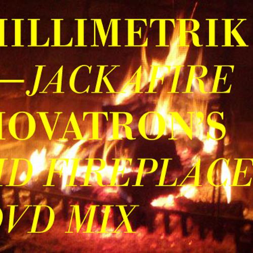Millimetrik - Jackafire (Hovatron remix)