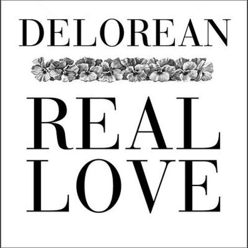 Delorean - Real Love (Pional Remix)
