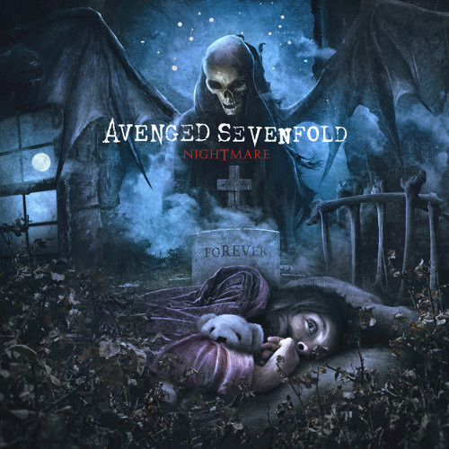 Avenged Sevenfold - Nightmare Demo
