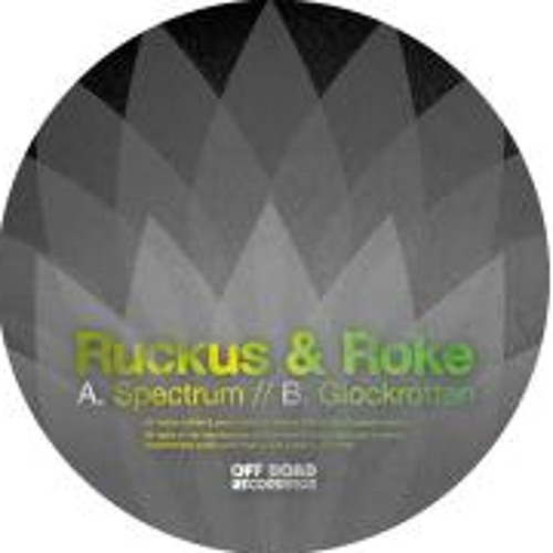 Ruckus & Roke - Spectrum