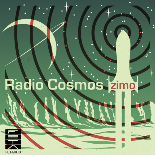 Zimo: Radio Cosmos (Fifth Column V Remix) LOFI Preview