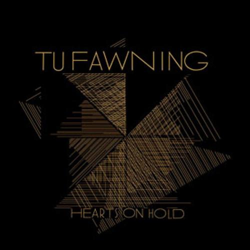 Tu Fawning - The Felt Sense